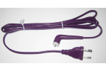 Cable for Type 2 GHDs (Purple)