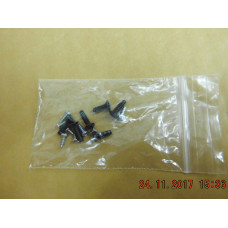 Screw Pack for GHDs