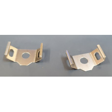 Ceramic Plate Mounting Part Clip GHD S7N261 Gold & S7N421 Max
