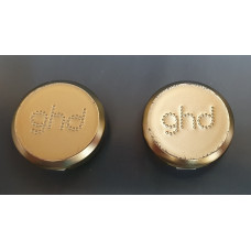 Hinge Cover for GHD S7N261 Gold and S7N421 Max. Satin Gold