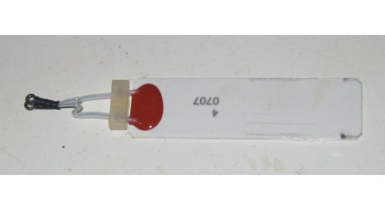 Genuine Used GHD 70 Ohm Wide Heater Element