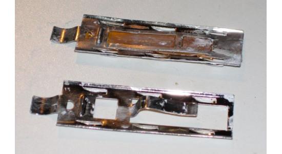 GHD 4.2B Type 2 Heater Clips