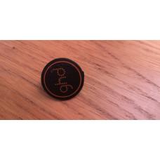 MK3 and Pre MK3 Hinge Cap 21.4mm