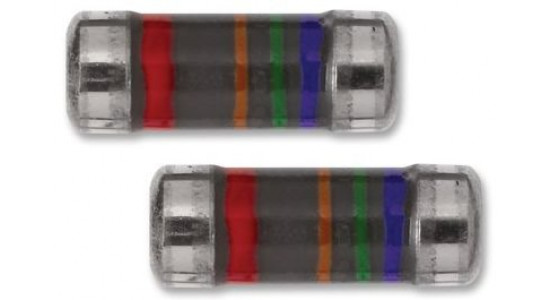 R8 replacement resistors for Mk4 GHDs (High Power)