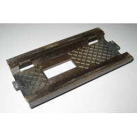 GHD SS2 Ceramic Plate Mounting Part