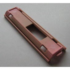 GHD 3.1 (Pink) Ceramic Plate Mounting Part