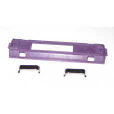 GHD 4.2 Type 2 Purple Ceramic Plate Mounting Part