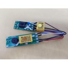 GHD 4.2 PCB
