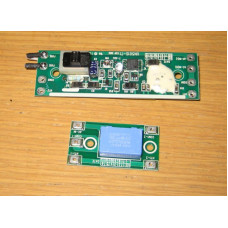 GHD3 PCB (2 parts)