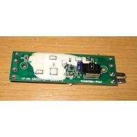 GHD3 PCB (1 part)