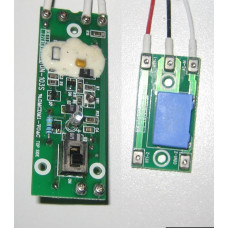 GHD SS PCB