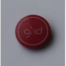 GHD Type 2 Hinge Cap - Hot Pink