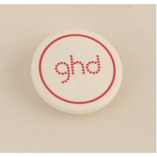GHD Type 2 Hinge Cap - White and Pink