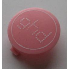 GHD3.1 Pink Hinge Cap